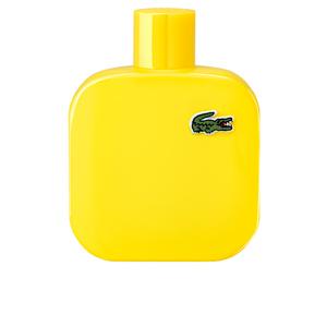 EAU DE LACOSTE L.12.12 JAUNE edt vaporizador 100 ml