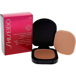 ADVANCED hydro-liquid compact refill #I60-deep ivory 12 gr