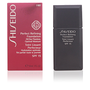 PERFECT REFINING foundation SPF15 #I60 30 ml
