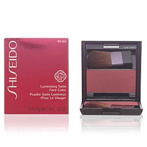LUMINIZING satin face color #RS302-tea rose 6.5 gr