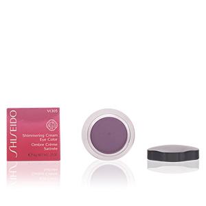 SHIMMERING CREAM eye color #VI305-purple dawn 6 gr