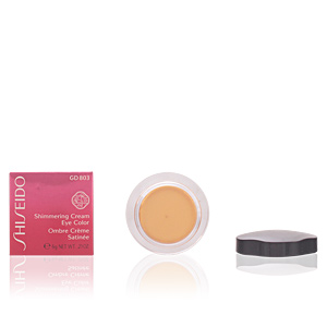 SHIMMERING CREAM eye color #GD803-techno gold 6 gr