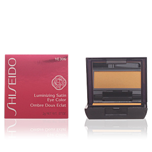 LUMINIZING SATIN eyeshadow #YE306-solaris 2 gr