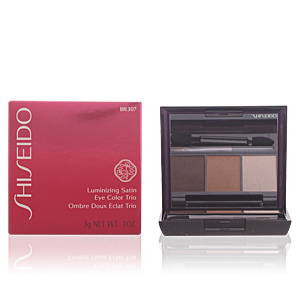 LUMINIZING SATIN eye color trio #BR307-strata 3 gr
