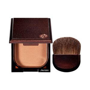 BRONZER oil-free powder #01-light 12 gr