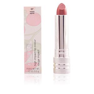 HIGH IMPACT lip colour SPF15 #07-sassy spice 3,5 gr