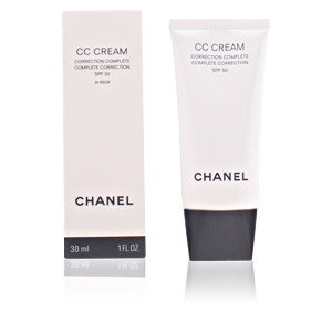 CC CREAM 30-beige 30 ml