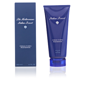 ITALIAN RESORT revitalizing corps cream 200 ml
