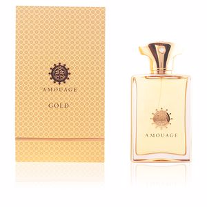 AMOUAGE GOLD MAN edp vaporizador 100 ml