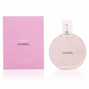 CHANCE EAU VIVE edt vaporizador 50 ml