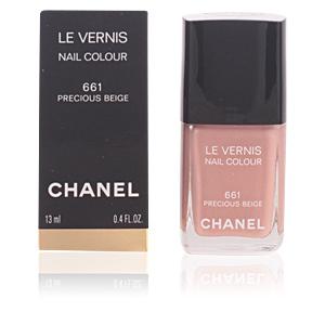 LE VERNIS #661-precious beige 13 ml