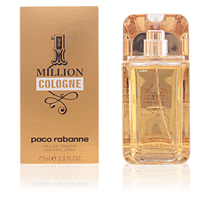1 MILLION COLOGNE edc vaporizador 75 ml