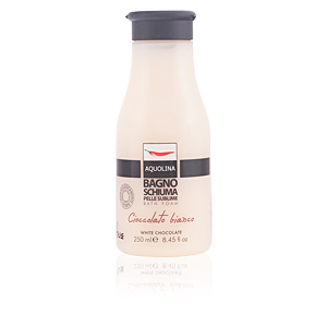 TRADICIONAL bath foam #white chocolate 250 ml
