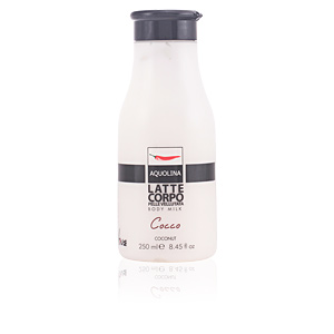 TRADITIONAL body milk #coconut 250 ml