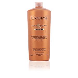 ELIXIR ULTIME shampooing riche à l'huile sublimatrice 1000ml