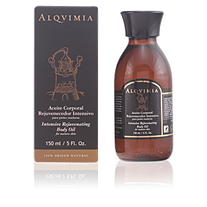 BODY OIL rejuvenating 150 ml