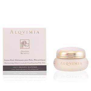ABSOLUTE BEAUTY moisturizing elixir cream PMG 50 ml