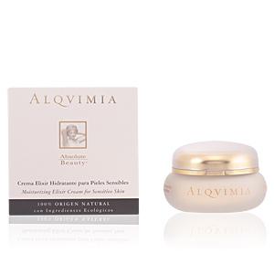 ABSOLUTE BEAUTY moisturizing elixir cream sensitive skin50ml