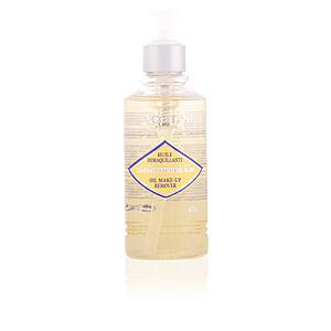 IMMORTELLE huile démaquillante 200 ml