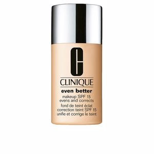 EVEN BETTER fluid foundation #04- 30 ml