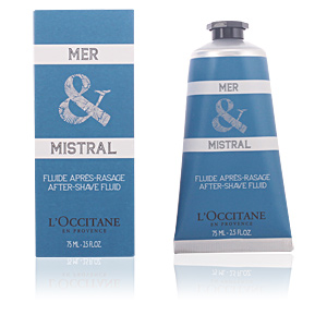 MER & MISTRAL after shave 75 ml
