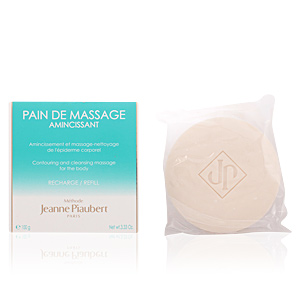 RECHARGE PAIN de massage amincissant 100 gr
