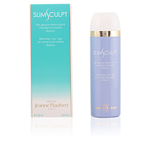 SLIMSCULPT chevilles et mollets roll-on 100 ml