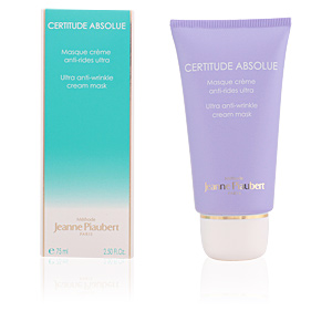 CERTITUDE ABSOLUE masque visage ultra 75 ml