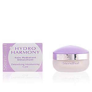 HYDRO HARMONY soin hydratant détoxifiant 50 ml