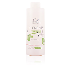 ELEMENTS renewing shampoo 1000 ml