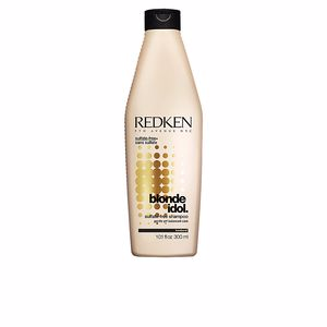 BLONDE IDOL shampoo 300 ml