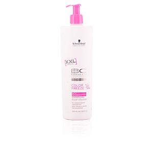 BC COLOR FREEZE rich shampoo 500 ml