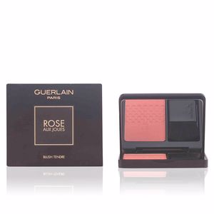 ROSE AUX JOUES duo de blush #03-peach party 6,5 gr