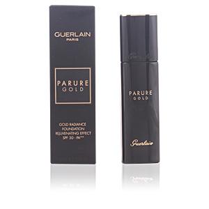 PARURE GOLD fdt fluide #23-doré naturel 30 ml