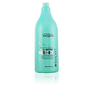 VOLUMETRY anti-gravity volumizing shampoo 1500 ml