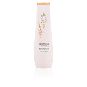 BIOLAGE EXQUISITE OIL micro-oil shampoo 250 ml