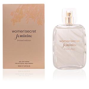 FEMININE edt vaporizador special edition 100 ml