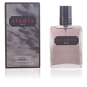 ARAMIS BLACK edt vaporizador 100 ml