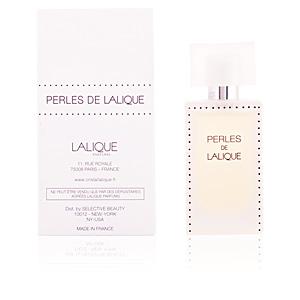 LALIQUE PERLES DE LALIQUE edp vaporizador 50 ml