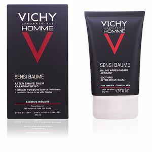 VICHY HOMME SENSI BAUME baume après-rasage apaisant 75 ml