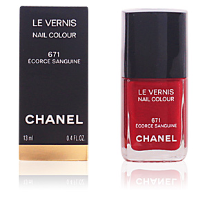 LE VERNIS#671-écorce sanguine 13 ml