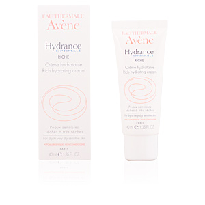 HYDRANCE OPTIMALE crème riche hydratante 40 ml