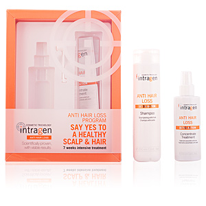 INTRAGEN ANTI-HAIR LOSS LOTE 2 pz
