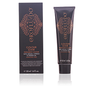 COLOUR ELIXIR permanent colour #7 medium blonde 50 ml