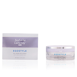 EGOSTYLE Crème gel Anti-Stress 50 ml