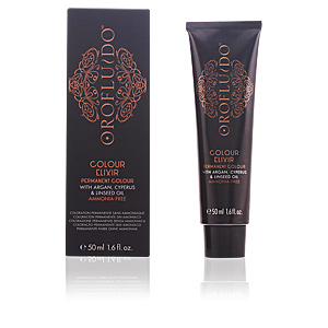COLOUR ELIXR permanent colour #9,31 very light b.blonde 50ml