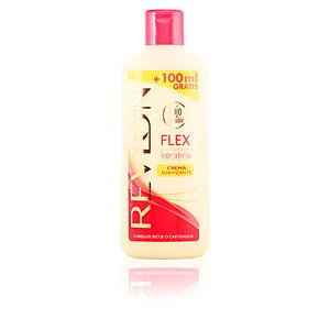 FLEX KERATIN conditioner dry hair 650 +100 ml