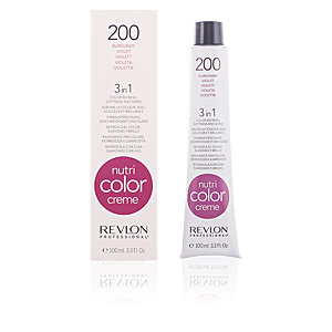 NUTRI COLOR cream #200-burgundy 100 ml