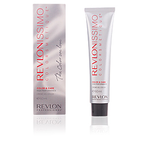 REVLONISSIMO Color & Care High Performance NMT 2.10 60 ml