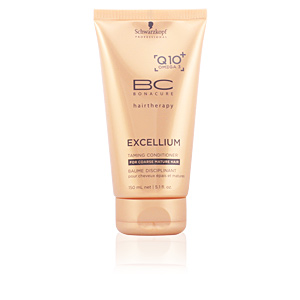 BC EXCELLIUM taming conditioner 150 ml
